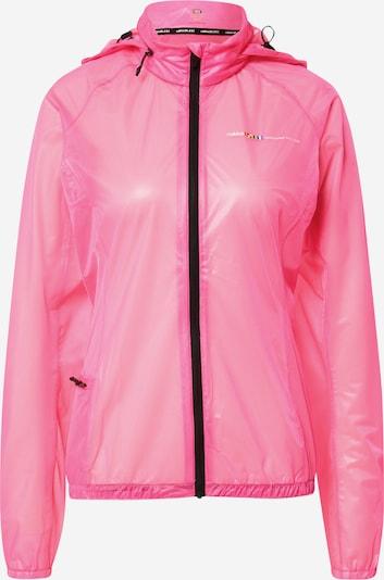 Rukka Sportsjakke 'MAKULA' i pink, Produktvisning