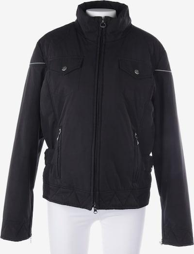 Wellensteyn Jacke in L in schwarz, Produktansicht