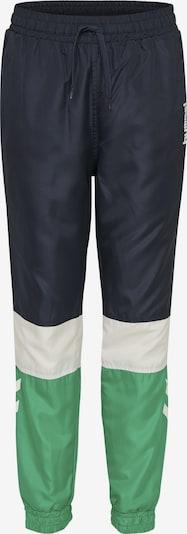 Hummel Sporthose in mischfarben, Produktansicht