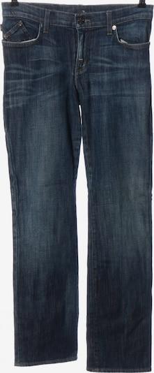 Rock & Republic Straight-Leg Jeans in 32-33 in blau, Produktansicht