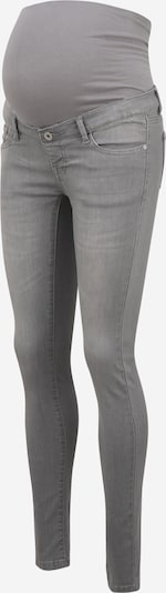Supermom Jeans in de kleur Grijs, Productweergave