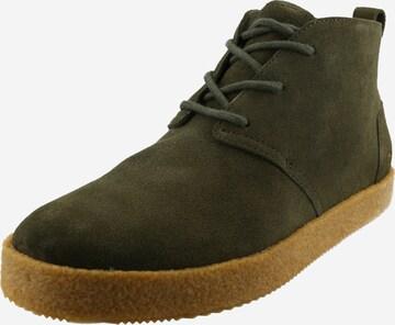 TOMS Μπότες 'FREMONT' σε πράσινο