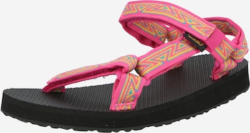 TEVA Sandaal, värv segavärvid
