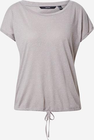 VERO MODA Skjorte 'LUA' i grå