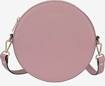 Crickit Round Bag Capri Round Bag in pink / rosa / rosé / altrosa, Produktansicht