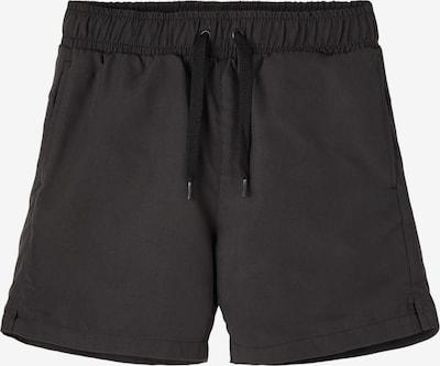 NAME IT Plavecké šortky - čierna, Produkt
