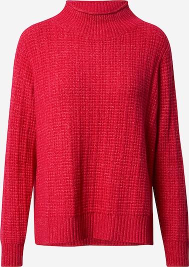 STREET ONE Пуловер в ярко червено, Преглед на продукта