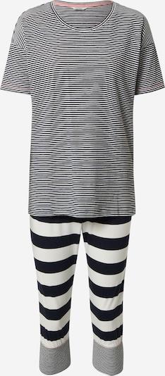 Esprit Bodywear Pajama in Navy / White, Item view