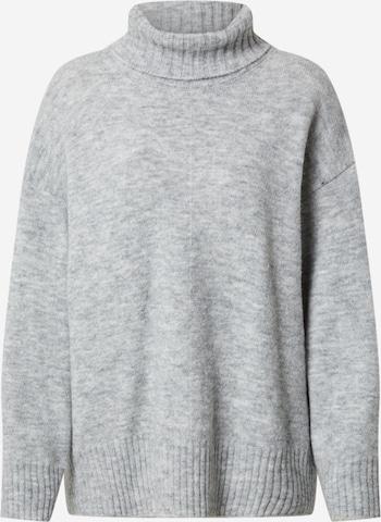 EDITED Pullover 'Henri' in Grau