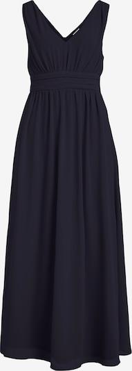 VILA Βραδινό φόρεμα 'Milina' σε σκούρο μπλε, Άποψη προϊόντος