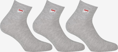 FILA Socken in grau, Produktansicht