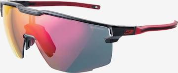 Julbo Sportbrille 'ULTIMATE Spectron 3' in Rot