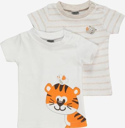 JACKY T-Shirt en blanc, Vue avec produit
