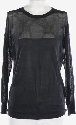 Filippa K Sweater & Cardigan in S in Black