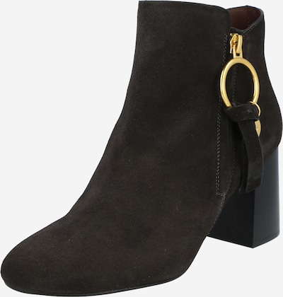 See by Chloé Ankle boots in Anthracite, Item view
