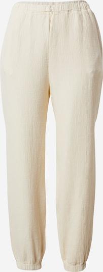 AMERICAN VINTAGE Pantalon en crème, Vue avec produit