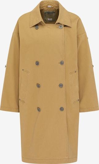 DreiMaster Vintage Mantel in ecru, Produktansicht