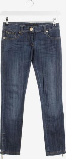 Elisabetta Franchi Jeans in 26 in blau, Produktansicht