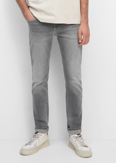 Marc O'Polo Jeans in grau, Modelansicht