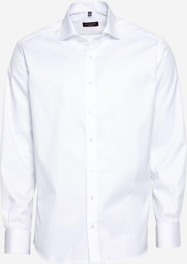 Dalykinio stiliaus marškiniai iš ETERNA , spalva - balta, Prekių apžvalga