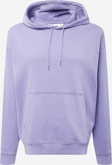 WEEKDAY Sweatshirt in de kleur Lila, Productweergave