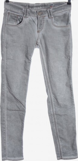 Tigerhill Skinny Jeans in 29 in hellgrau, Produktansicht