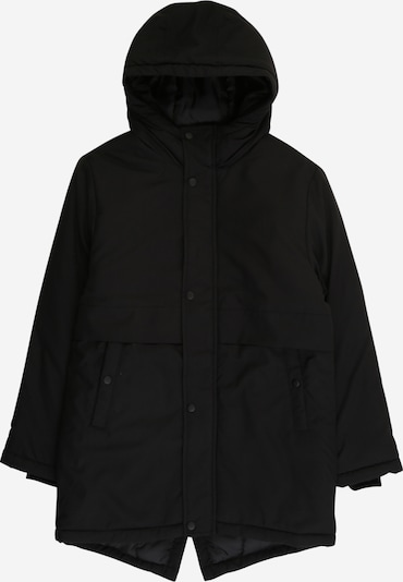NAME IT Parka in schwarz, Produktansicht