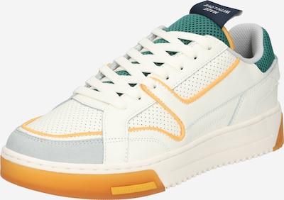 Sneaker bassa SCOTCH & SODA di colore colori misti / bianco, Visualizzazione prodotti