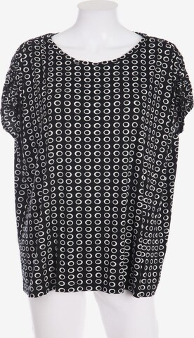 monari Top & Shirt in XXL in Black