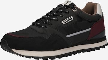 MTNG Sneaker 'PORLANDOS' in Schwarz