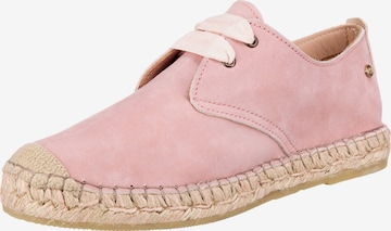 Fred de la BretoniÈre Espadrilles in Pink