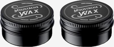 Charlemagne Premium Bartwachs in transparent, Produktansicht