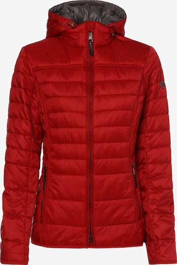 Franco Callegari Jacke in rot, Produktansicht