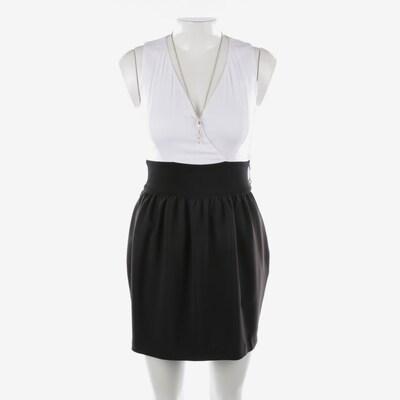 Elisabetta Franchi Cocktailkleid in 36 in schwarz / weiß, Produktansicht