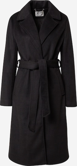 Guido Maria Kretschmer Collection Between-Seasons Coat 'Milly' in Black, Item view