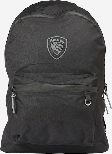 Blauer.USA Ryggsäck 'BALLISTIC' i svart, Produktvy