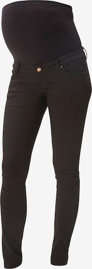 MAMALICIOUS Jeans 'MLJULIANE' in schwarz, Produktansicht