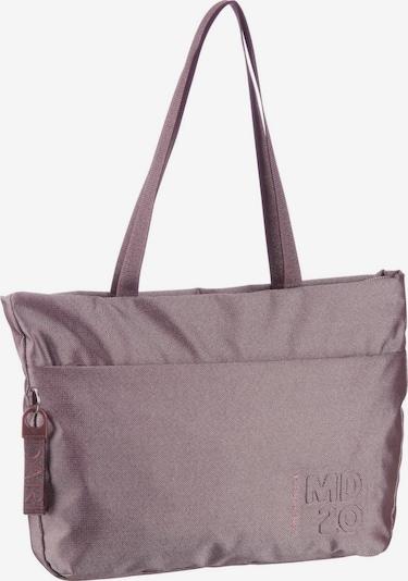 MANDARINA DUCK Handtasche 'MD20 Lux QNT14' in lila, Produktansicht