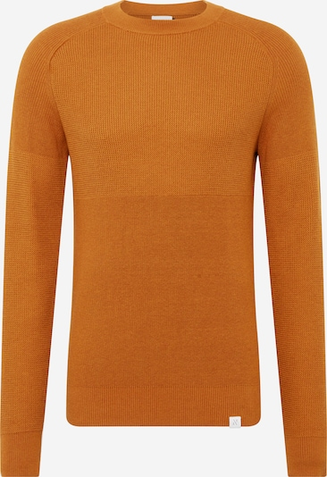 NOWADAYS Sweater in cognac / dark orange, Item view