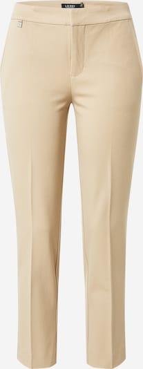 """""""Chino"""" stiliaus kelnės 'LYCETTE' iš Lauren Ralph Lauren , spalva - pudros spalva, Prekių apžvalga"""