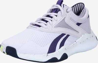 REEBOK Chaussure de sport 'HIIT' en violet pastel / violet foncé, Vue avec produit