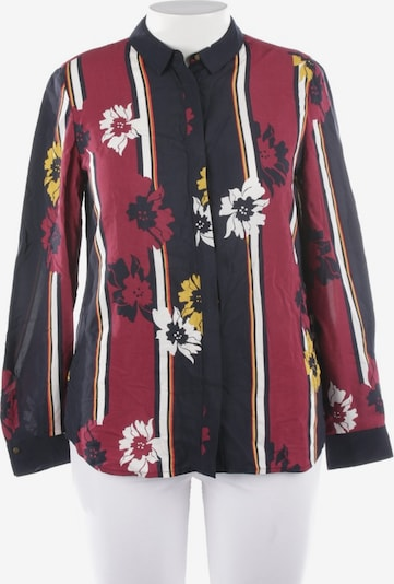 TOMMY HILFIGER Bluse  in L in mischfarben, Produktansicht