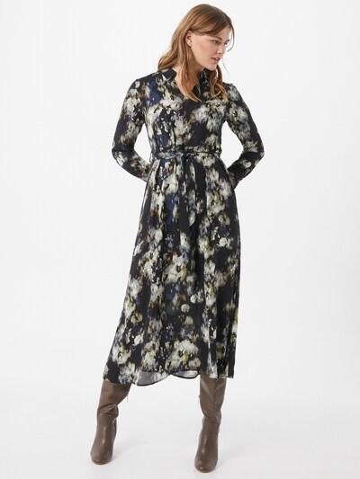 ONLY Košilové šaty 'Erin' - mix barev / černá, Model/ka