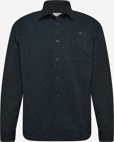 EDC BY ESPRIT Overhemd in de kleur Navy, Productweergave