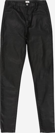 River Island Hose 'KAIA' in schwarz, Produktansicht