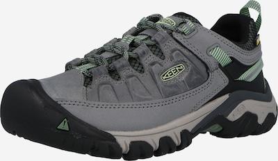 KEEN Boots 'TARGHEE III WP' in de kleur Grijs, Productweergave