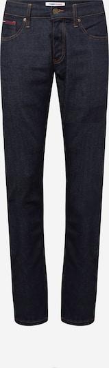 Tommy Jeans Jeans 'SCANTON' in de kleur Donkerblauw, Productweergave