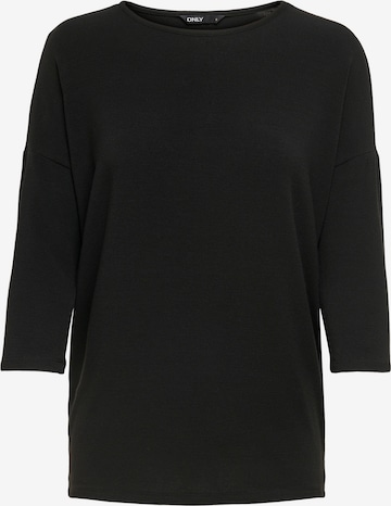 ONLY Sweter w kolorze czarny
