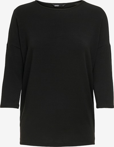 ONLY Shirt in black, Item view