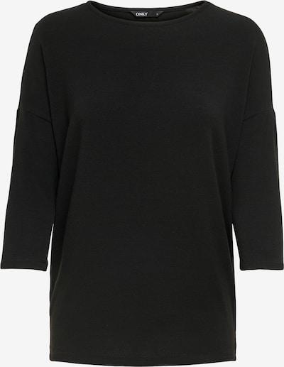 ONLY Majica | črna barva, Prikaz izdelka